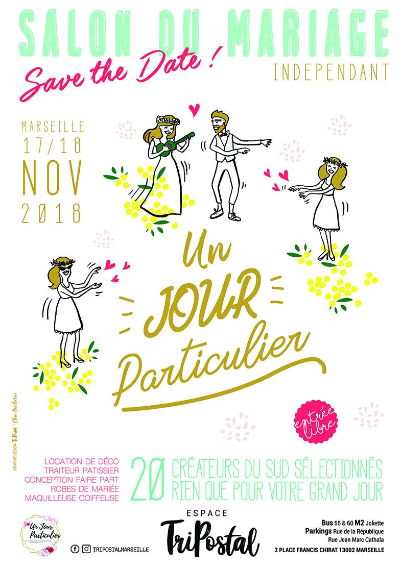 Salon du Mariage «Un Jour Particulier»